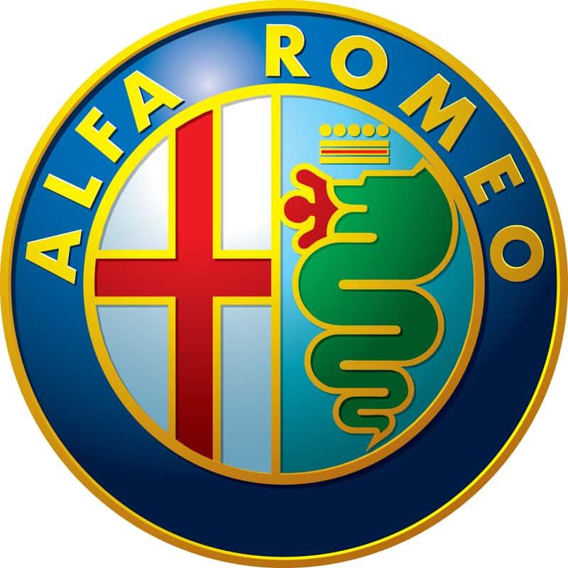 Alfa Romeo  2008