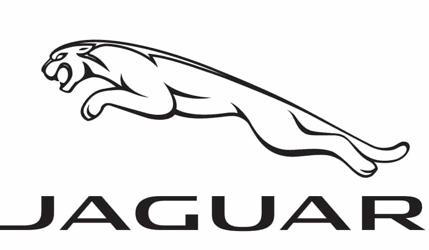 jaguar new logo